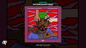 Smoke DZA - Vegan Weed